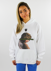Boys Lie Fairest Of Them All Hoodie - Rock N Rags