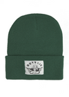 Boys Lie Beanie ★ Forest Green - Rock N Rags