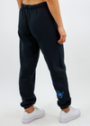 Boys Lie Heaven Sighs Sweatpants ★ Black and Blue
