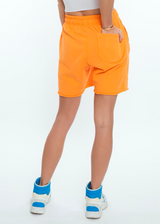 Boys Lie Classics V3 Shorts ★ Orange - Rock N Rags