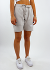 Boys Lie V3 Shorts ★ Taupe