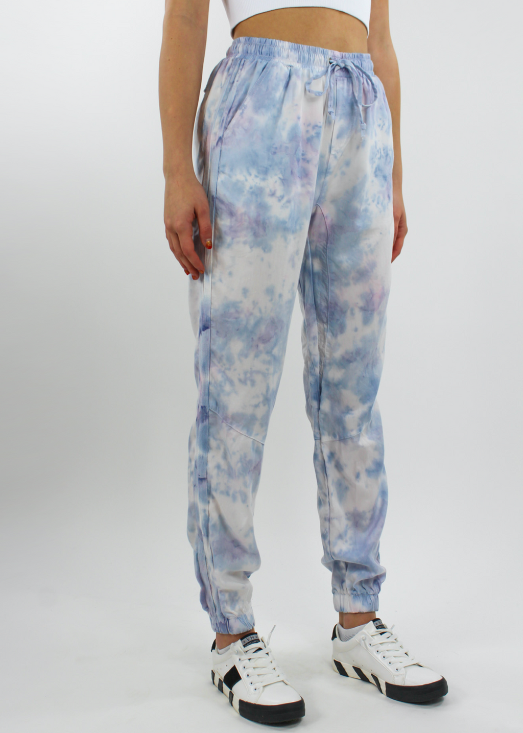 Shadows Of Love Jogger ★ Tie Dye - Rock N Rags