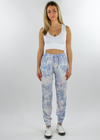 Shadows Of Love Jogger ★ Tie Dye