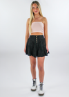 Swing Life Away Skirt ★ Black