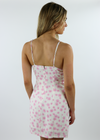 Here Comes The Sun Dress ★ Pink Floral - Rock N Rags
