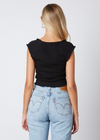 Crazy In Love Top ★ Black - Rock N Rags
