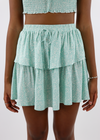 Sugaree Skirt ★ Mint - Rock N Rags
