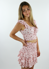 Summer Love Top ★ Petal - Rock N Rags