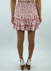 Summer Love Skirt ★ Petal - Rock N Rags