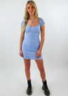 Babygirl Dress ★ Baby Blue