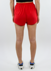 Humble Shorts ★ Red