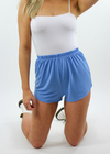 Humble Shorts ★ Sky Blue