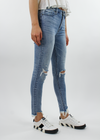 All Love Skinny Jean ★ Light Denim