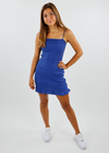 Heartbreaker Dress ⭑ Blue