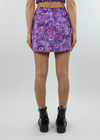 Sweet As Sugar Skirt ★ Purple - Rock N Rags