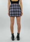 School's Out Skirt ★ Lilac - Rock N Rags