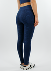 DJ Snake Leggings ★ Navy - Rock N Rags