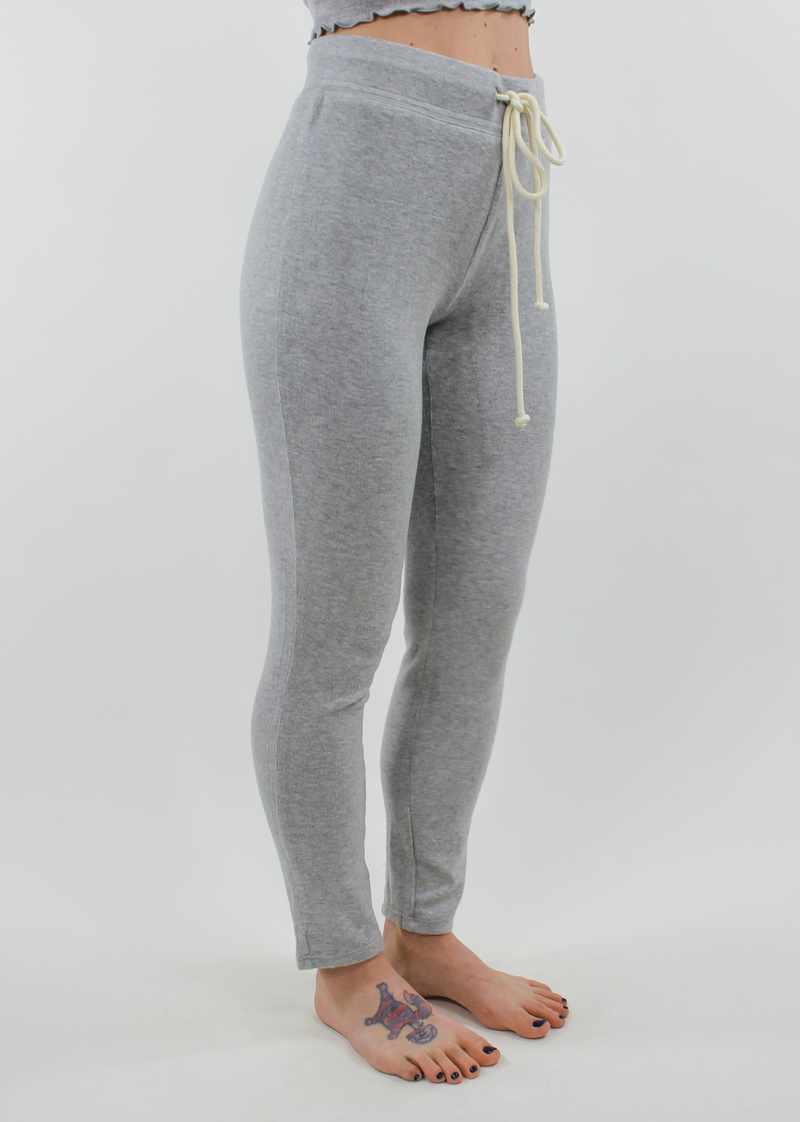 Crazy Dream Sweats ★ Grey - Rock N Rags