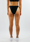 Summer Nights Bikini Bottom ★ Black - Rock N Rags