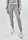 grey gray pink sweatpants joggers drawstring matching set blue peach tie dye