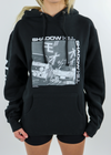 Shadow Hill Japan Performance Hoodie ★ Black
