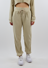 Couch Potato Joggers ★ Beige
