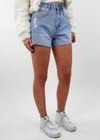 Wow. Shorts ★ Light Denim