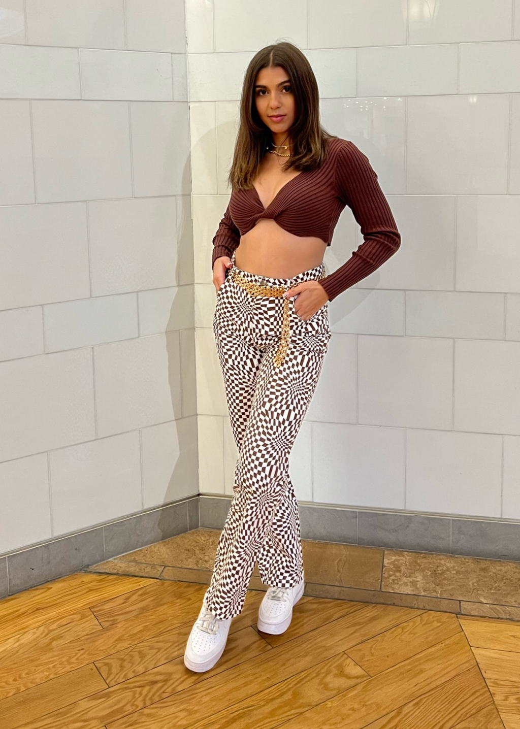 Boys Lie Beanie ★ Burgundy - Rock N Rags