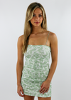Unwritten Dress ★ Sage - Rock N Rags