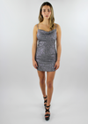 Music Never Stopped Dress ★ Sequin - Rock N Rags