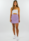 Dance With Me Skirt ★ Purple - Rock N Rags
