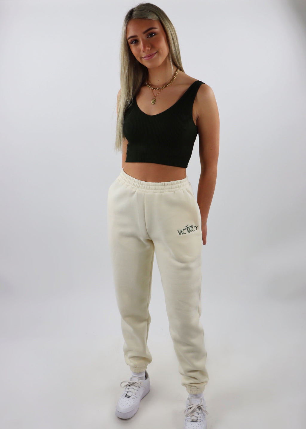 Boulevard Sweatpants ★ Butter
