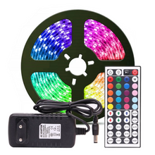 Load image into Gallery viewer, LEDStrip® LED Strip Lights with Remote Control