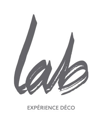 Lab Experience déco CT