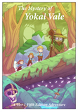 The Mystery of Yokai Vale 5th Edition Adventure