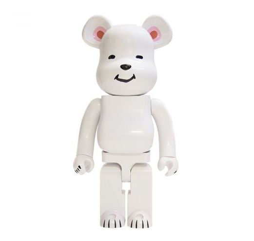 Bearbricks what are they? - Owity