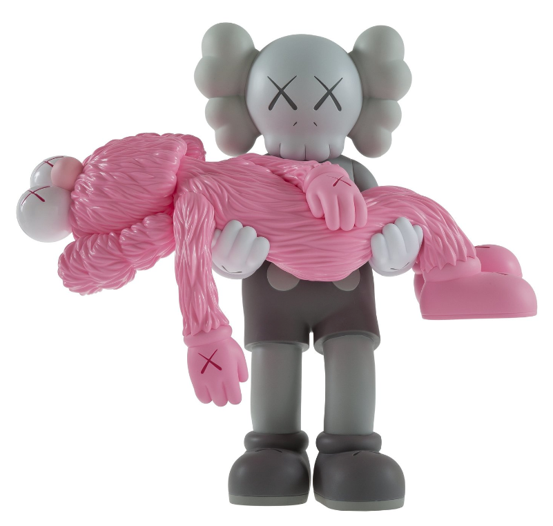 Kaws Figures/Toys, What Are They?