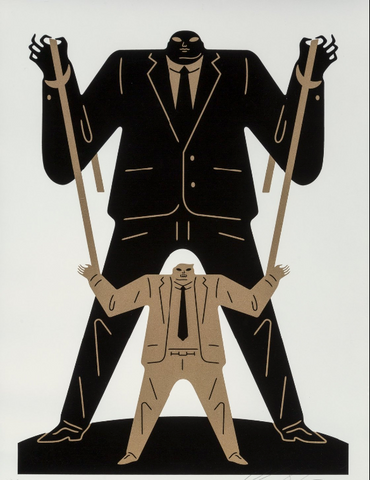 Fine Art Prints - Cleon Peterson