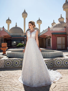 Safiya Wedding Dress