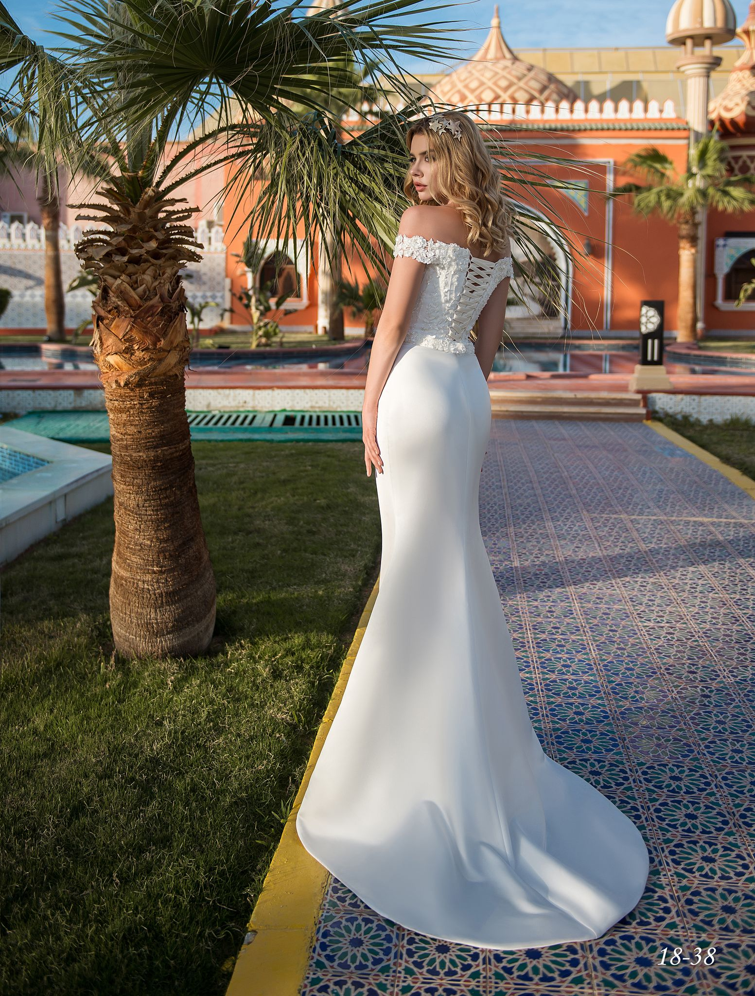 Naima Wedding Dress