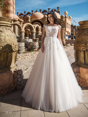 Rosalia Wedding Dress