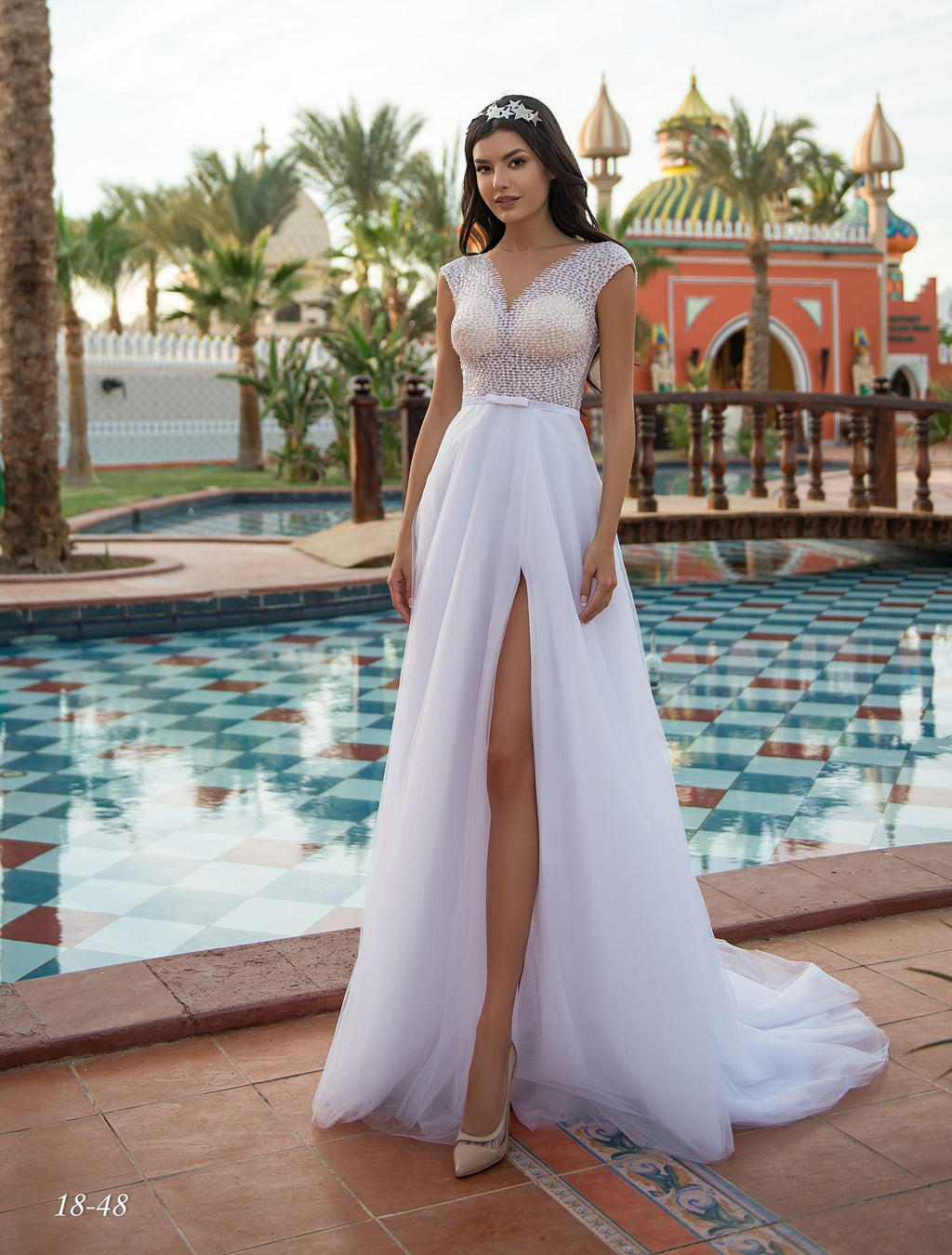 Soraya Wedding Dress