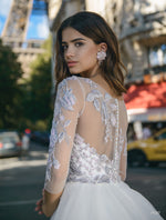 Ivette Wedding Dress