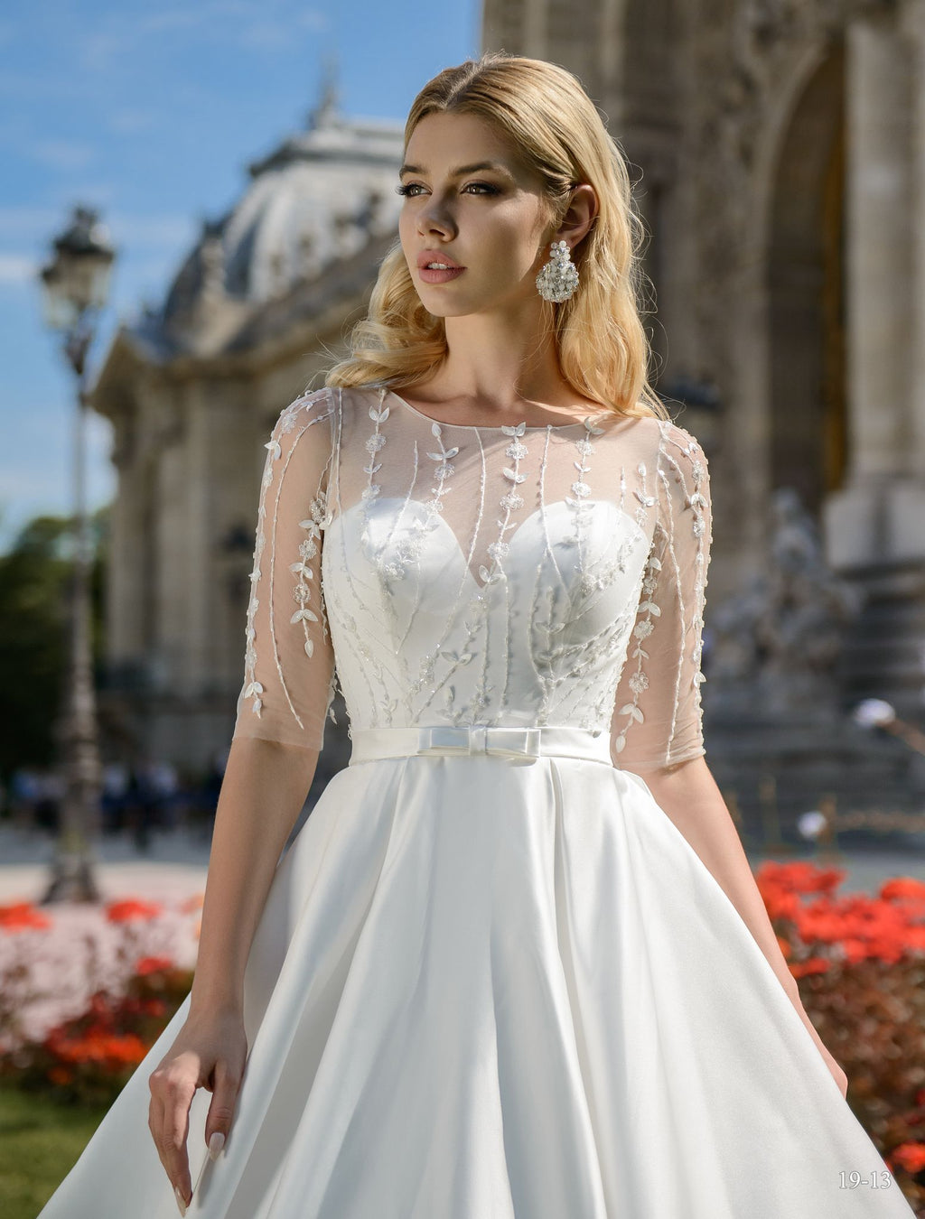Riviera Wedding Dress