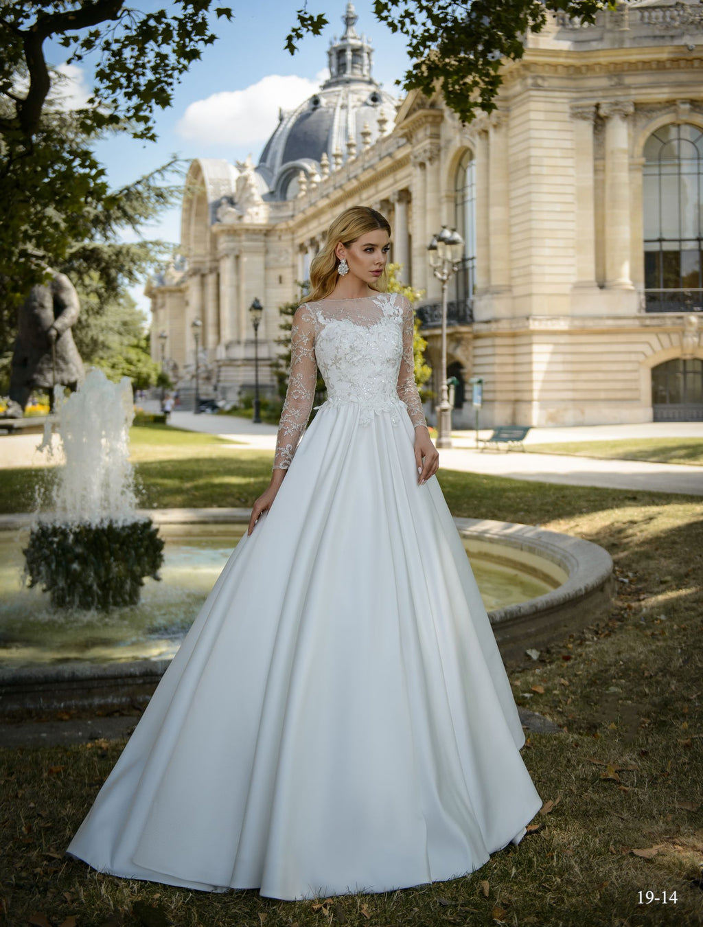 Rosalee Wedding Dress