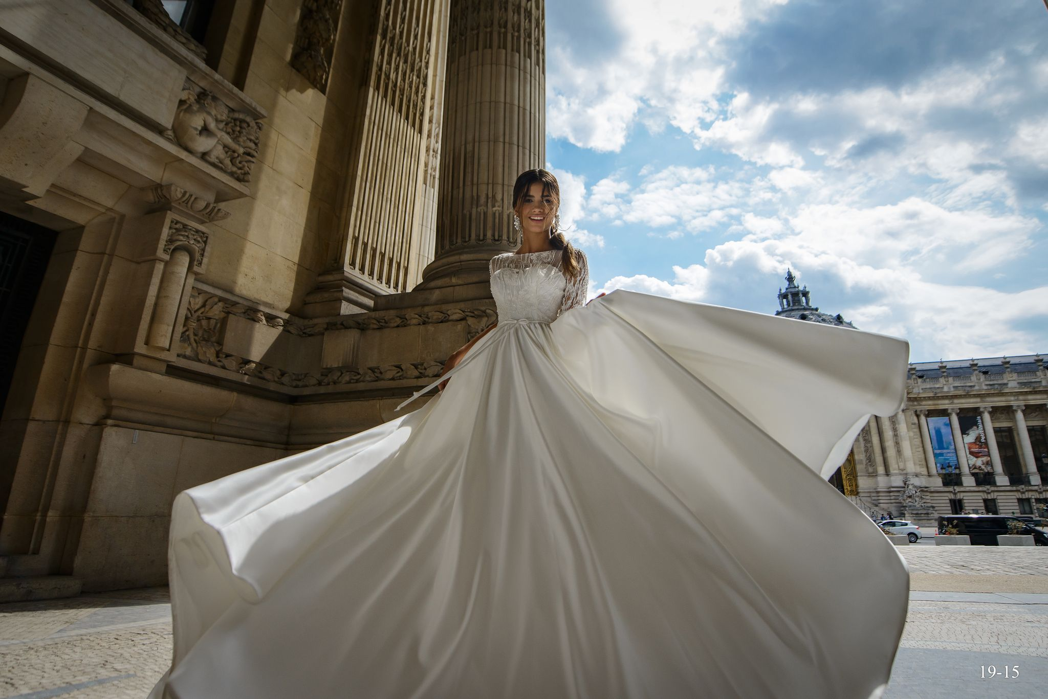 Shantelle Wedding Dress