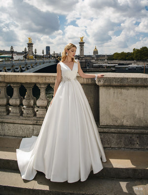 Taina Wedding Dress