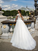 Lola Wedding Dress