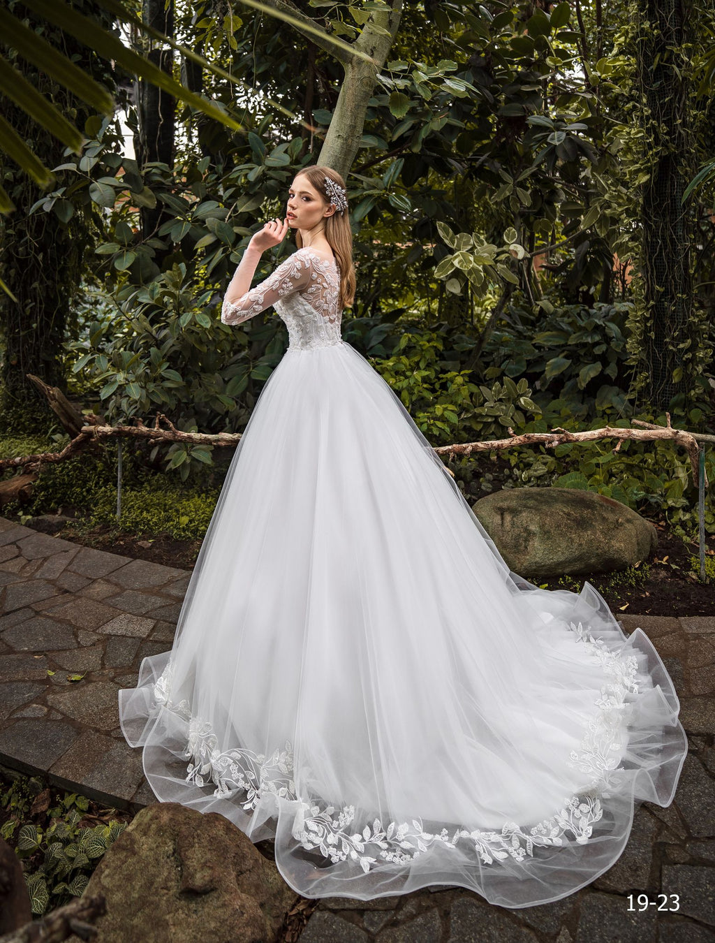 Mia Wedding Dress