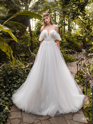 Lilian Wedding Dress